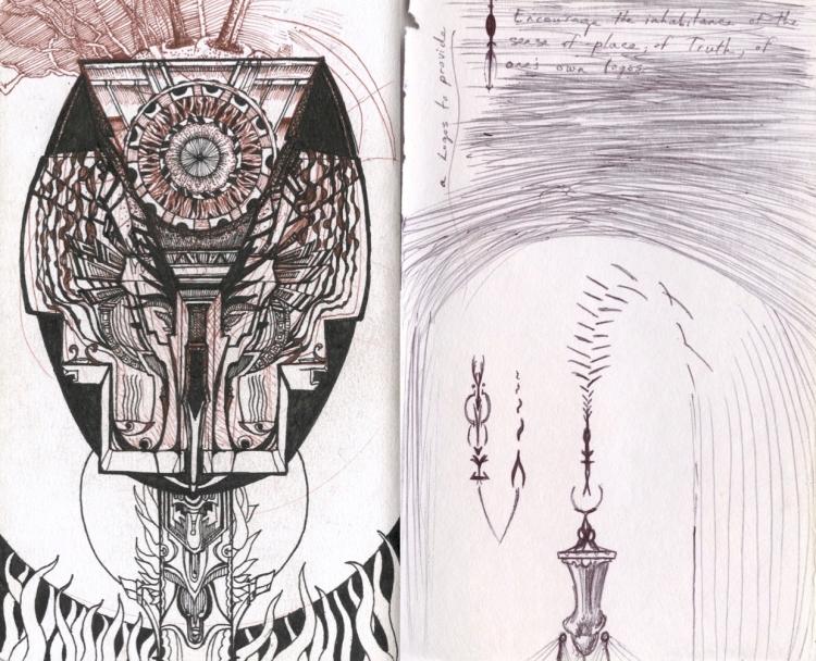 2 drawing